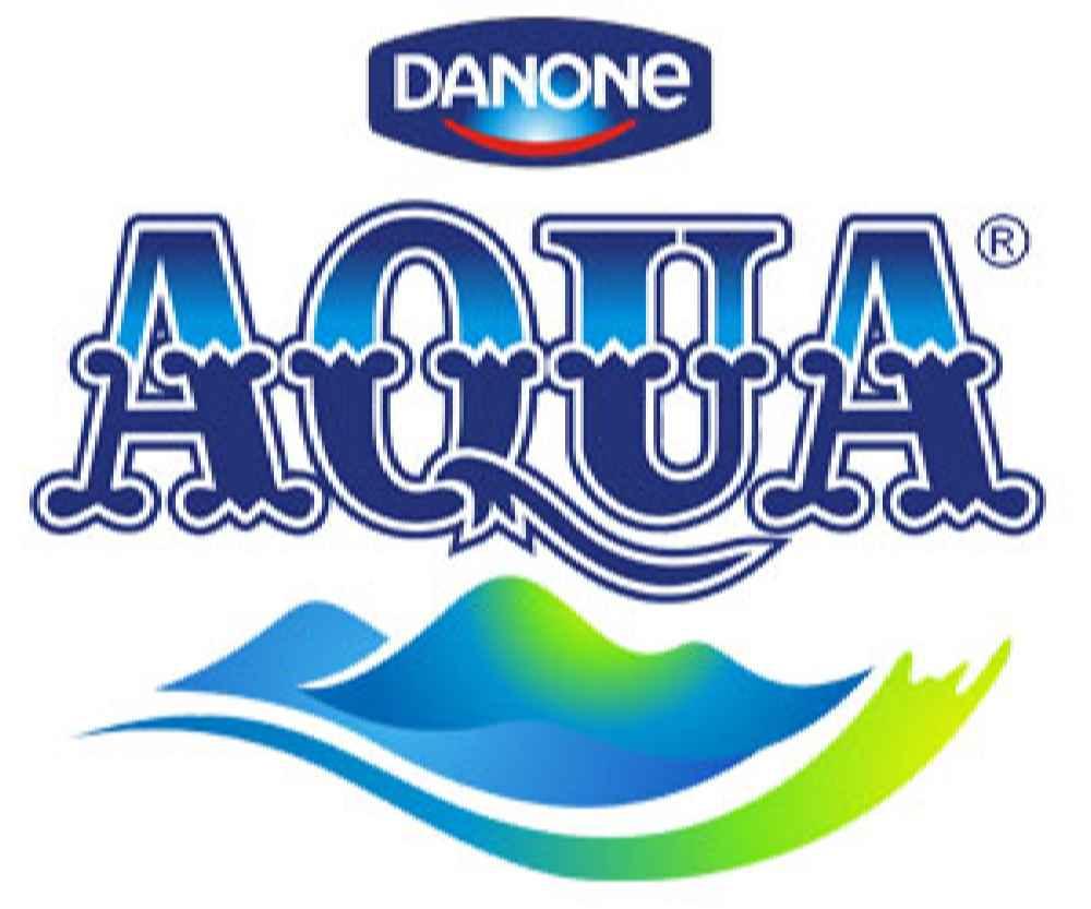 PT. Tirta Investama (Danone - Aqua)