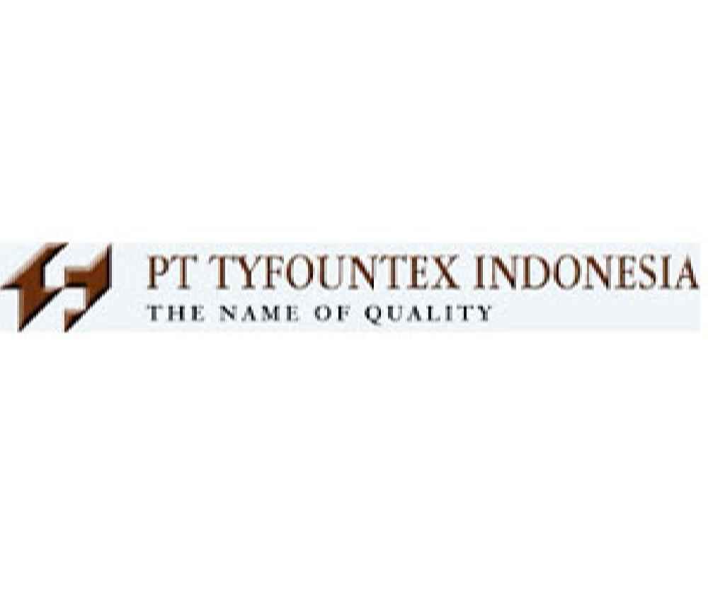 PT. Tyfountex Indonesia