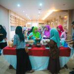 Agenda Rapat Koordinasi Pkh/E-Warung, Dibarengi Dengan Buka Bersama